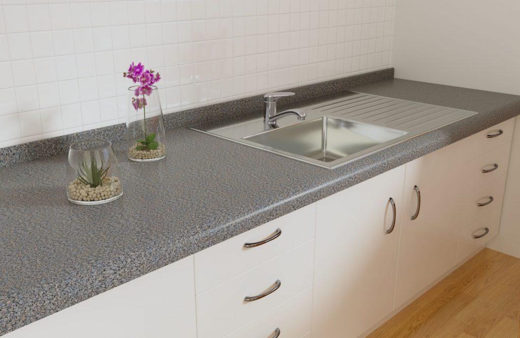 Kitchen restoration-after